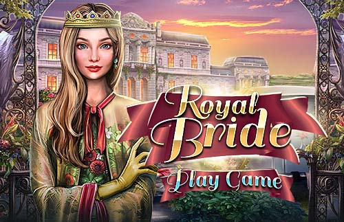 Image Royal Bride